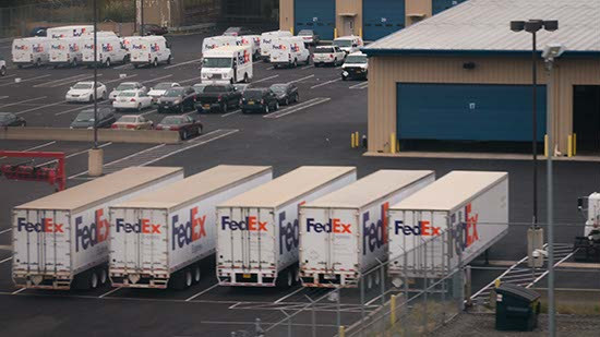 Fedex Ground New Building Boise Id